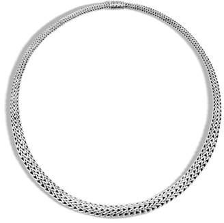 John Hardy Classic Chain Collar Necklace