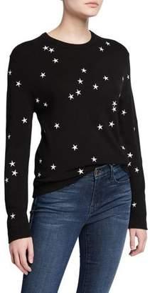 Equipment Nartelle Stars Crewneck Sweater