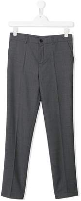 Paul Smith TEEN tailored trousers