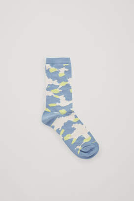 448f00dfd35 Patterned Socks - ShopStyle UK