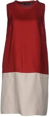 Les Copains Short dresses - Item 34776510FE