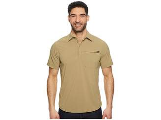 Outdoor Research Astroman Short Sleeve Sun Polo