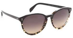 Oliver Peoples Corie Polarized Sunglasses