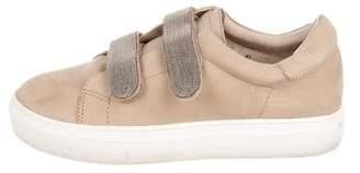 Brunello Cucinelli Monili Strap Sneakers