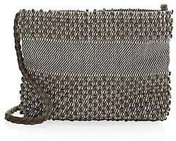 Antonello Tedde Women's Florinas No Fringe Crossbody Bag