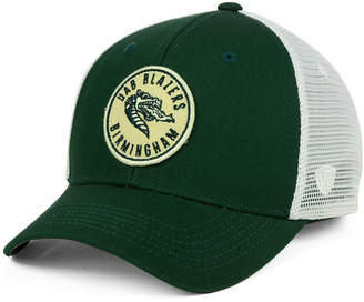 Top of the World Alabama Birmingham Blazers Coin Trucker Cap