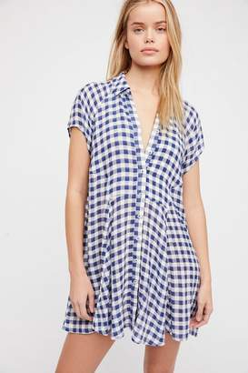 New Spring Love Tunic