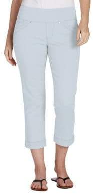 Jag Stone Marion Cropped Pants