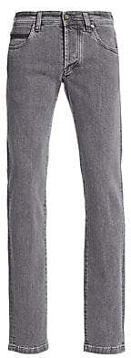 Loro Piana Men's Straight-Leg Jeans
