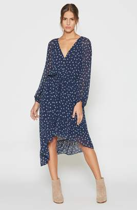 Joie Alithea Silk Dress