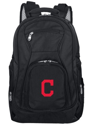 Cleveland Indians Premium Laptop Backpack