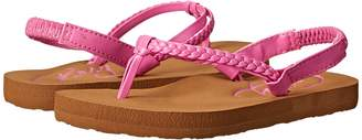 Roxy Kids Cabo Girls Shoes
