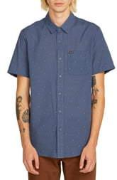 Volcom Magstone Woven Shirt