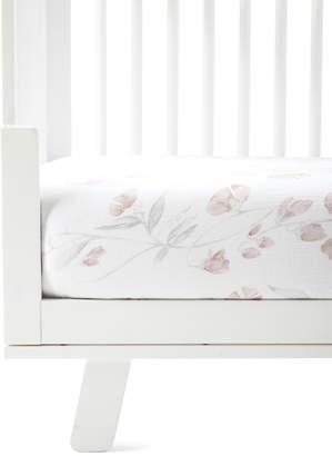 Serena & Lily Sweet Pea Crib Sheet