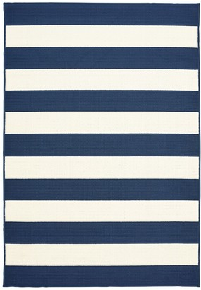 Awning Stripe Rug Shopstyle