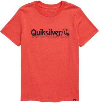 Quiksilver Modern Legend Graphic T-Shirt