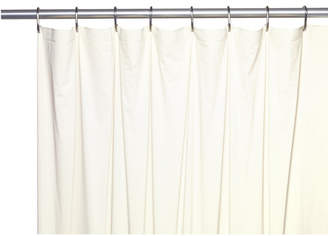 Symple Stuff 5 Gauge Shower Curtain Liner