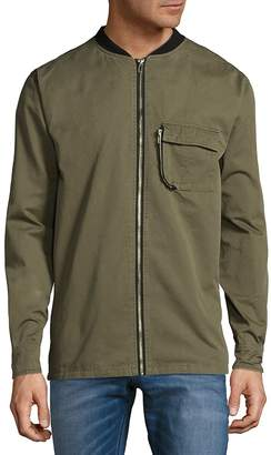 Sovereign Code Men's Chico Cotton Jacket