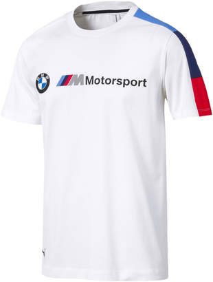 BMW M Motorsport Men's T7 T-Shirt