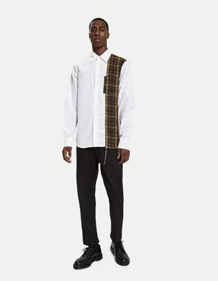 Marni Checked Shirt