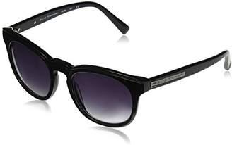 Elie Tahari Women's EL 184 OX Round Sunglasses