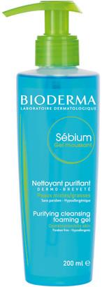 Bioderma Sebium Purifying Cleansing Foaming Gel 200ml