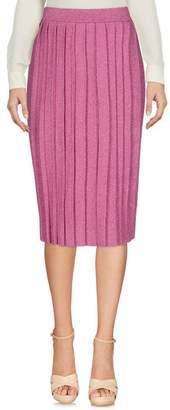 Sibling 3/4 length skirt