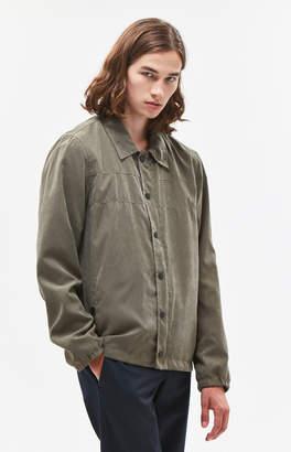 Ezekiel Markus Snap Button Work Jacket