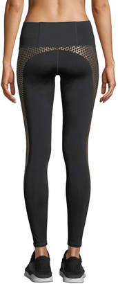 Puma Active Everyday Train Graphic Performance Tights