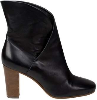 Celine Leather heels