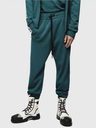 Diesel Pants 0TATJ - Green - XS