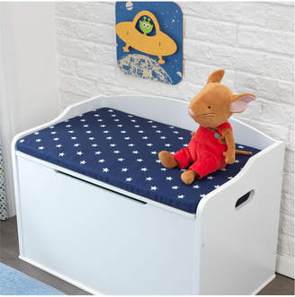 Kid Kraft Austin Toy Box Cushion