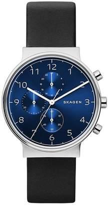 Skagen Men's Ancher Quartz Watch, 40mm