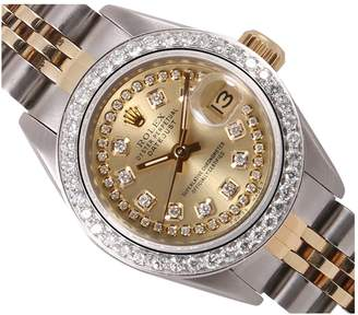 Rolex Lady DateJust 26mm watch