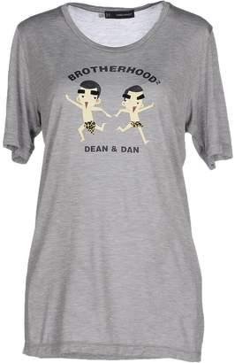 DSQUARED2 T-shirts - Item 37756858QF