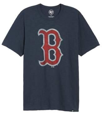 '47 Grit Scrum Boston Red Sox T-Shirt