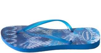 Havaianas Tie Dye Flip-Flop