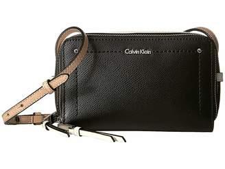 Calvin Klein Key Item Mercury Crossbody