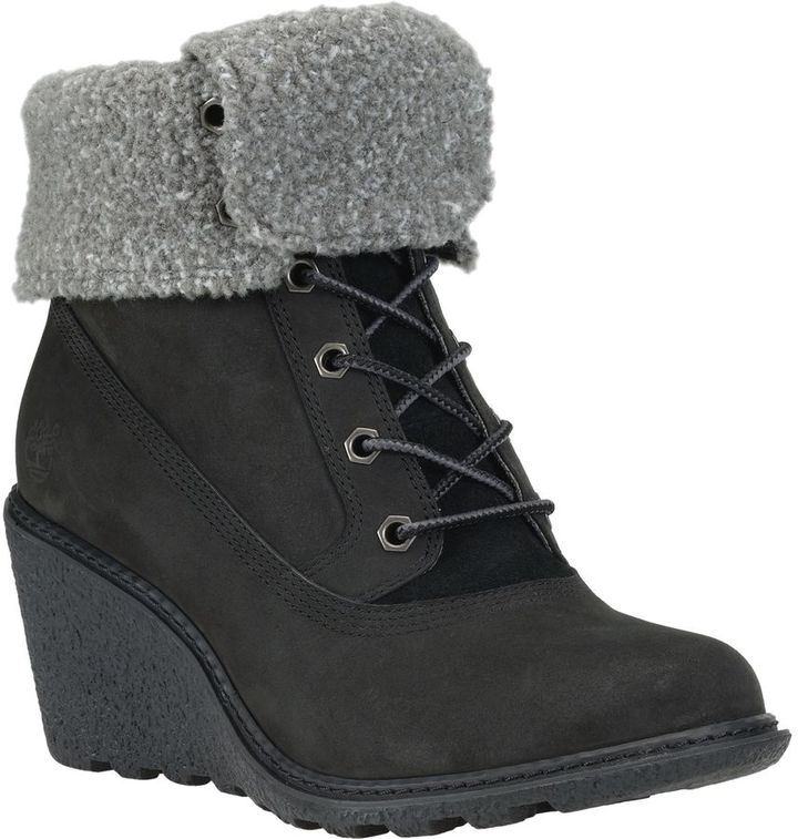 Timberland Amston Roll-Top Boot