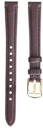 Fossil Women's S121024 Analog Display Purple Watch