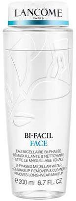 Lancôme Bi-Facil Face, 6.8 oz.