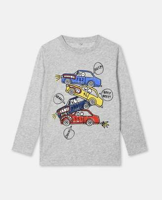 Stella McCartney T-Shirts - Item 12183867
