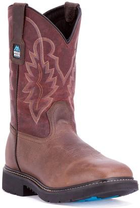 Mcrae McRae Men's Composite Toe Work Boots - MR85305