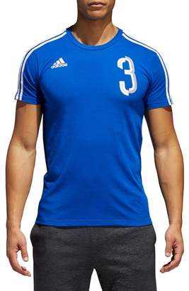 adidas Soccer Slim Fit T-Shirt