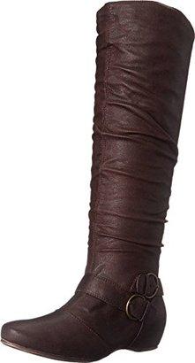 BareTraps Women's Striking Slouch Boot $38.38 thestylecure.com