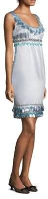 Marc Jacobs Empire Waist Dress