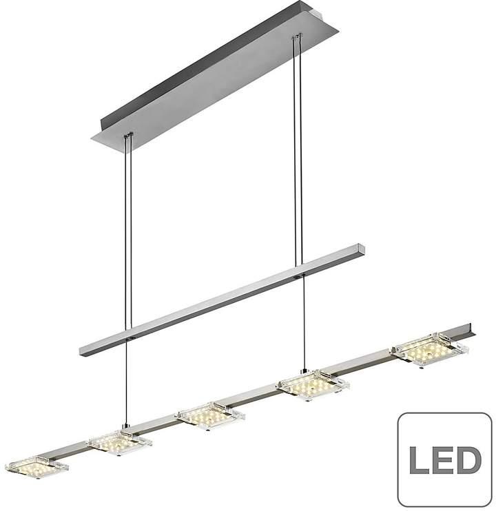 Paul Neuhaus EEK A+, LED-Pendelleuchte Daan