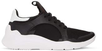 McQ Black Gishiki Sneakers