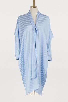 Maison Rabih Kayrouz Oversized dress
