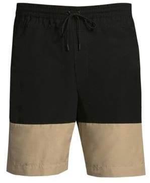 Public School Quint Swim Shorts
